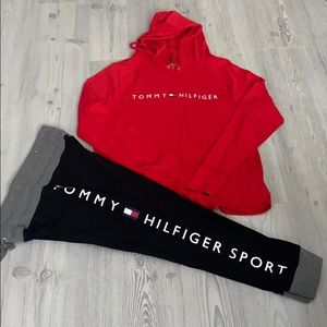 Tommy Hilfiger set for women